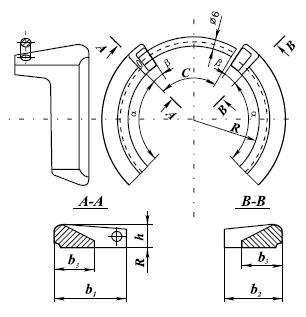 Трубы ВЧШГ соединение RJ