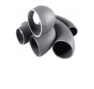 Отводы крутоизогнутые стальные ГОСТ 17375-2001
